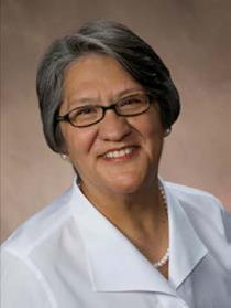 Susan Rocha Headshot
