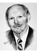 Portrait of Paul Chapman Isham